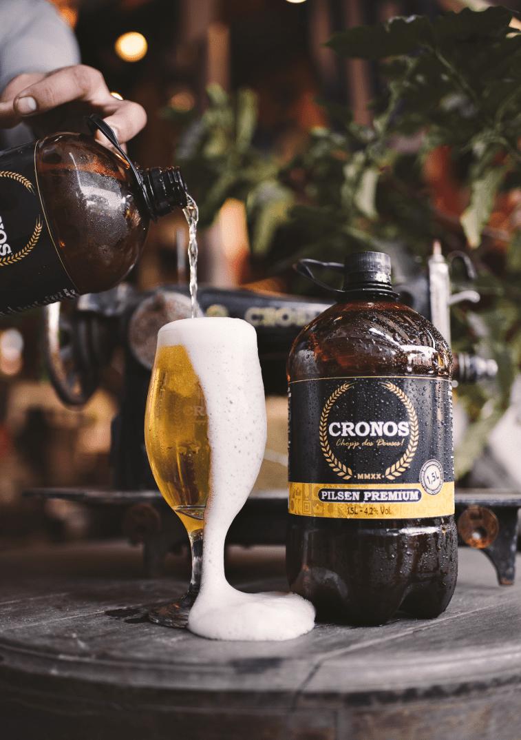 Cronos Cervejaria